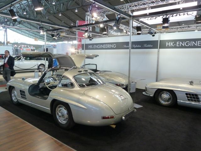 HK Engineering sold original Rudge wheels Roadster