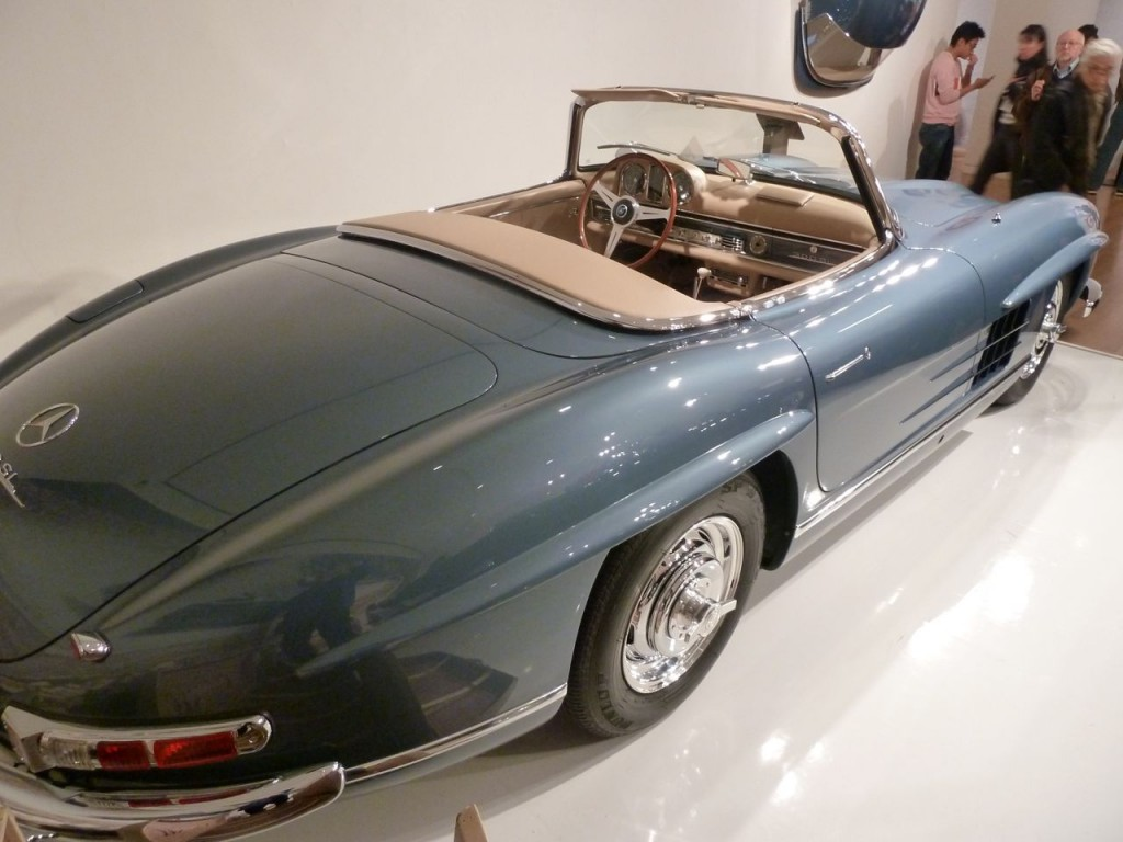 1960 Roadster
