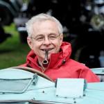 Patrick Rollet, President of FIVA