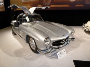 1956 Gullwing at RM auctions